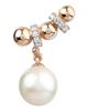 photo of Chinese pearls half set