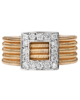 Photo of Rose gold Diamond ring