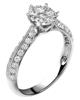 photo of wedding ring