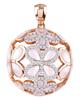 white shell jewelry
