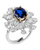 Photo of Sapphire Ring