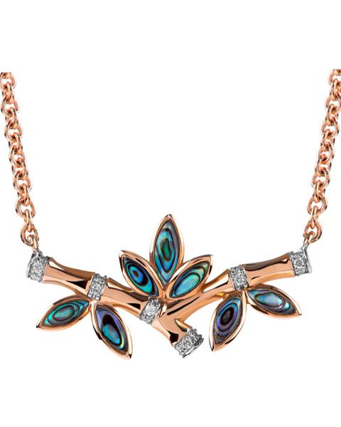 Abalone Shell jewellery Pendant