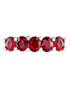 Photo of Oval Ruby ring