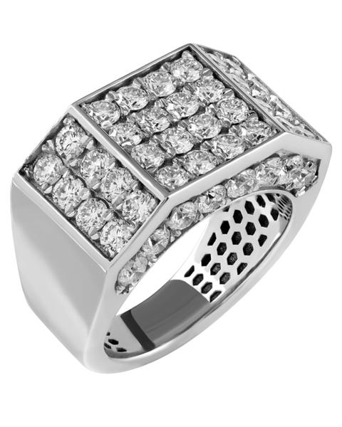 Photo of Brilliant Men's Ring