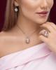 photo of jewellery shell set