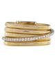 Women's yellow Gold Ring