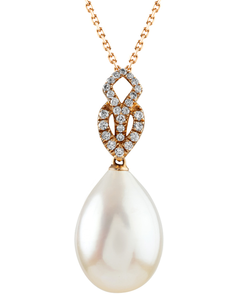 Photo of Pearl pendant